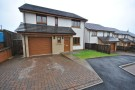 4 bedroom Detached property for sale in Plot 1 Annick Bank...
