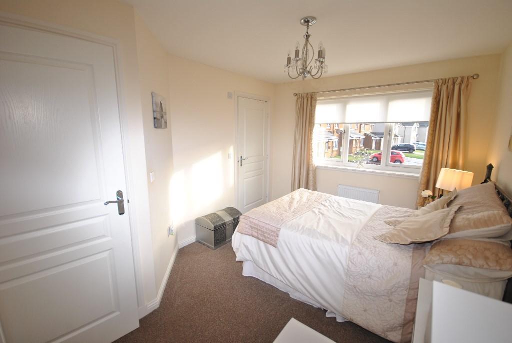 3 Bedroom Detached House For Sale In Cambuskeith Drive Kilmarnock Ayrshire Ka1 Ka1