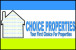 Choice Properties, Kilmarnock