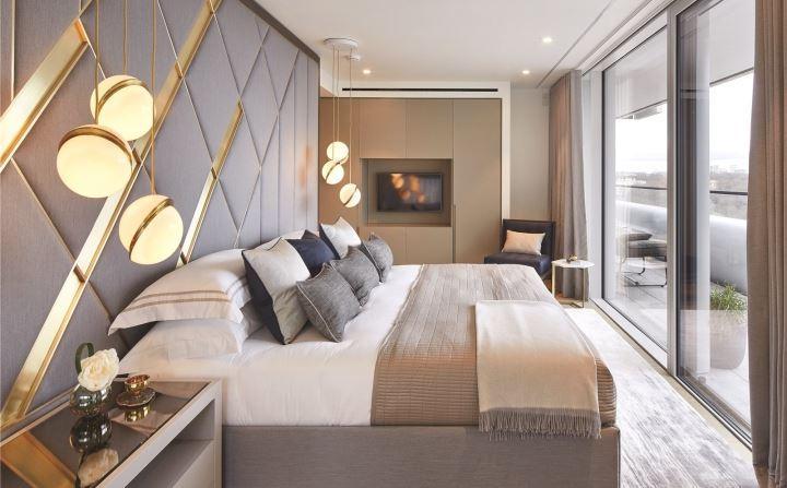 Nova SW1,Master Bedroom