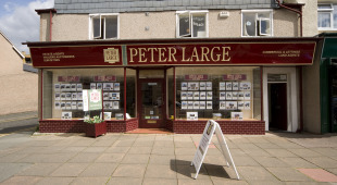 Peter Large Lettings , Llandudno - Lettingsbranch details
