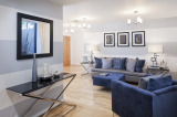 Savills New Homes, Canary Wharf