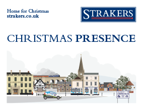 Get brand editions for Strakers, Chippenham