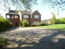 Detached house for sale in Oaklees House, Showell...
