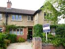 3 bed house for sale in Park Terrace, Chippenham...