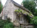 Detached home for sale in Longdean, Wiltshire