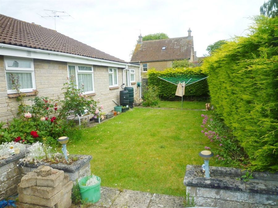 3 bedroom bungalow for sale in Purlpit, Atworth, Atworth Melksham ...