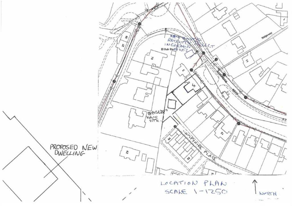 Self Build Land For Sale Wiltshire