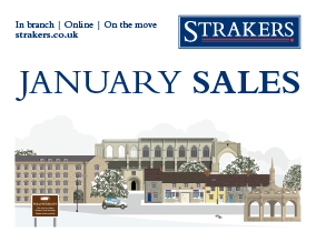 Get brand editions for Strakers, Malmesbury