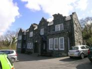 Commercial Property for sale in Crown Lodge, Ffordd Isaf...