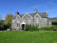 4 bed Detached house for sale in Tyn Ffynnon...