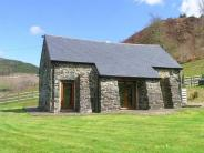 2 bed Detached house for sale in Yr Hen Ysgubor...