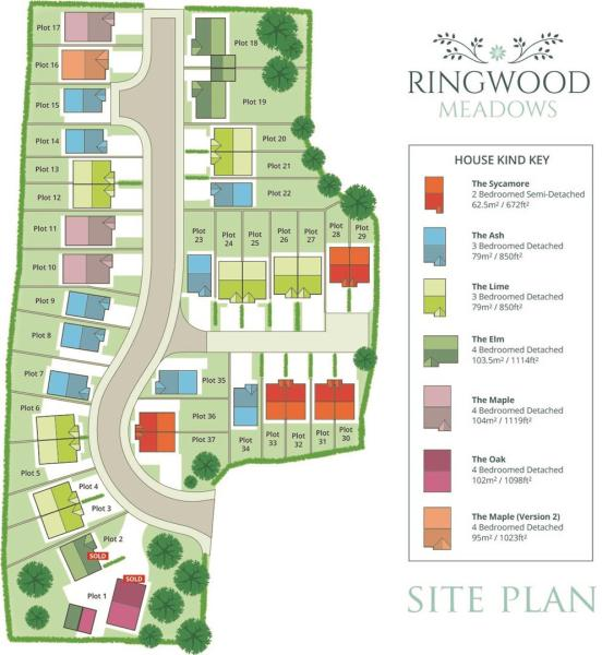 Ringwood Meadows Sit