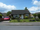 2 bedroom Detached Bungalow to rent in Swinbrook Road...