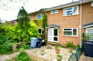 3 bedroom Terraced home in Upavon Way, Carterton...