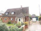 Detached Bungalow in Camlad, Pines Gardens...