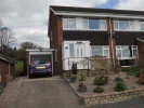 3 bedroom semi detached house for sale in 25 Beechwood Drive...