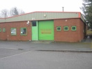 property to rent in Unit 31, Vastre Industrial Estate, Newtown, Powys
