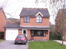 Detached home in 6 Barley Meadows...