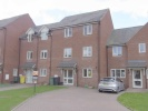 3 bed Terraced home to rent in 2 Lutton Close, Oswestry...