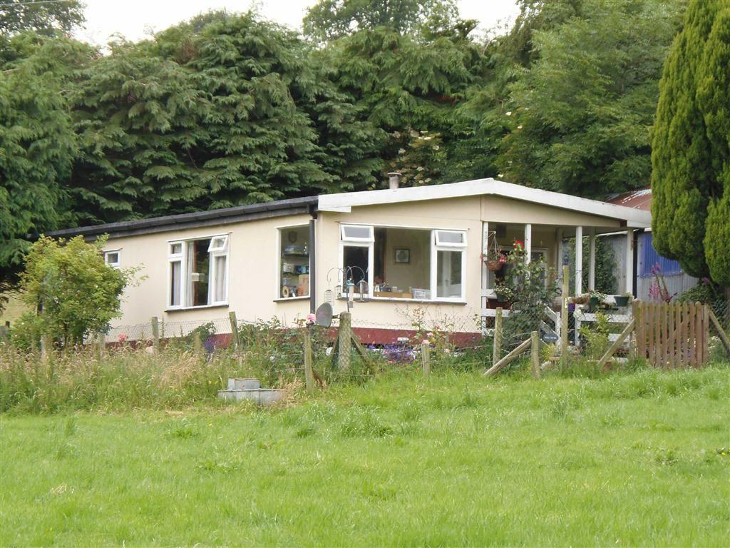 2 bedroom chalet to rent in nythle manafon welshpool powys sy21 sy21