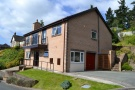 5 bedroom Detached house for sale in Llwyn Celyn, Plas Heulog...
