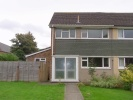 3 bedroom semi detached house for sale in 1 Wynfields...