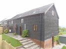 3 bedroom Barn Conversion for sale in Grail Barn, Great Argoed...