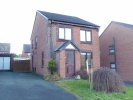 3 bed Detached property in 27 Glandwr, Newtown...