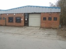 property to rent in Unit 4 Vastre Industrial Estate, Newtown, Powys
