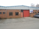 property to rent in Unit 5, Vastre Industrial Estate, Newtown, Powys