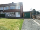 3 bedroom semi detached home in Hirfron...
