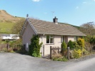 2 bedroom Detached Bungalow for sale in Glan Y Pandy, Forge...