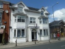 3 bed Flat to rent in Flat 2 Maesgwyn...