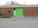 property to rent in Unit 33, Vastre Industrial Estate, Newtown, Powys