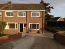 5 bed semi detached house in 121 Lythwood Road...