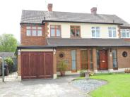 semi detached house for sale in Orchard Rise, Croydon...