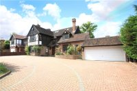4 bed Detached property for sale in Upper Shirley Road...