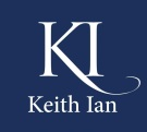 Keith Ian Estate Agents, Buntingford logo