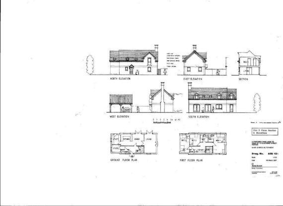 Potton House Plans Unique House Plans
