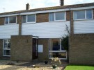 3 bed Terraced house to rent in The Paddocks, Potton...