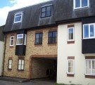 Maisonette to rent in Sun Street, Potton, SG19