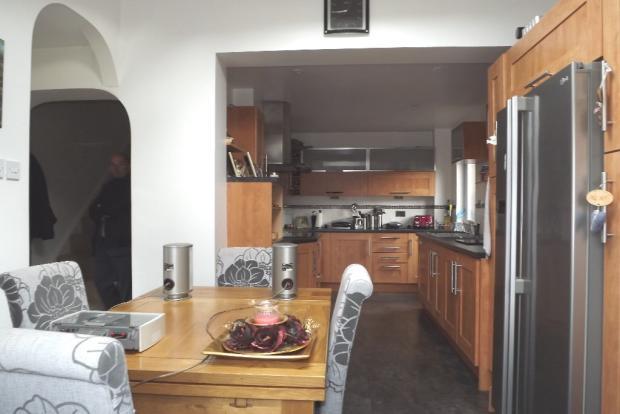 Kitchen/Breakast