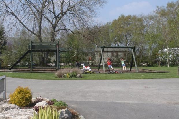Sampool Park