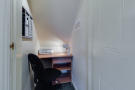 Understairs cupbo...