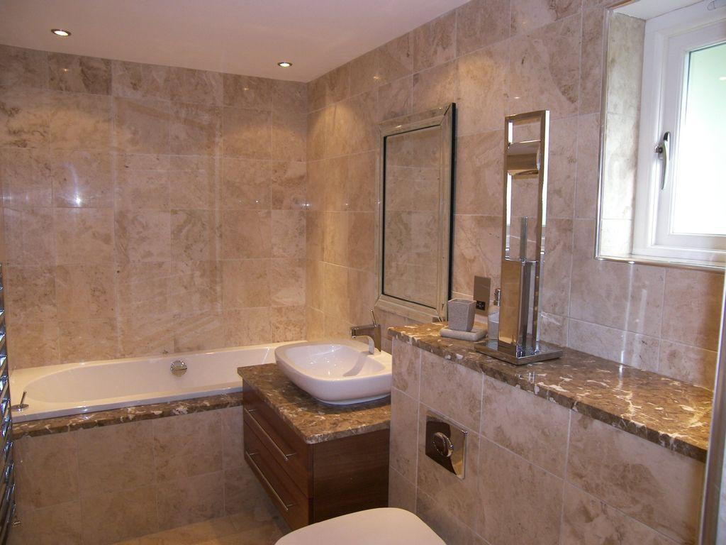 28 brown marble bathroom brown marble bathroom for Bathroom ideas tan