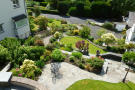 Landscaped Garden...