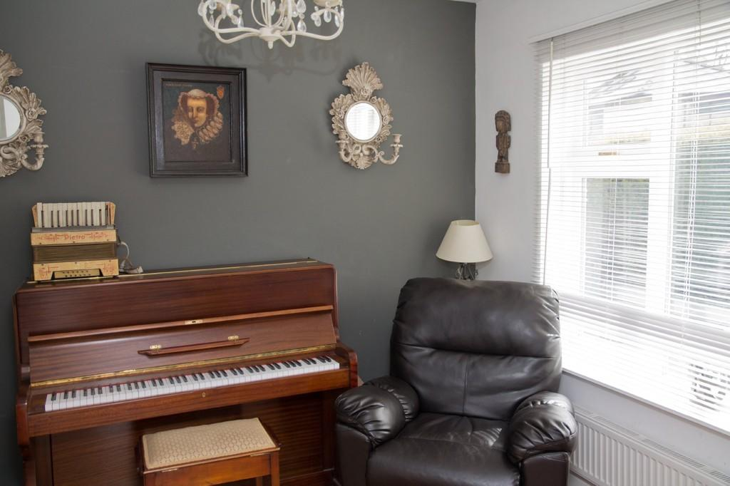 Office/Music Room