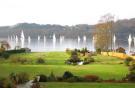 Gardens & Lake Frontage