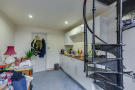 Living Area/Kitch...